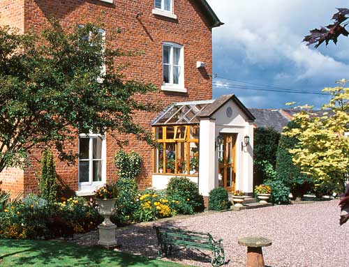 Golborne Manor - perfect for wedding receptions